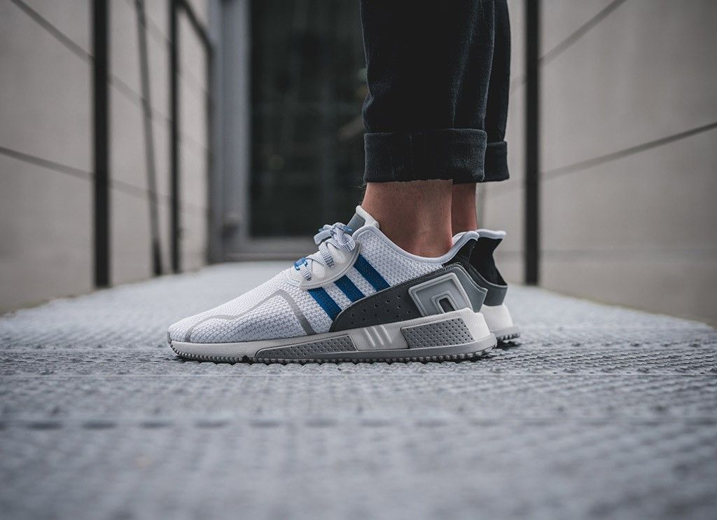 check out 50099 50e7f ... adidas EQT Cushion ADV Europe CP9459 Release Date August 11, ...