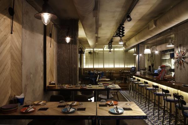 PARA SIEMPRE - Εστιατόρια - αθηνόραμα.gr