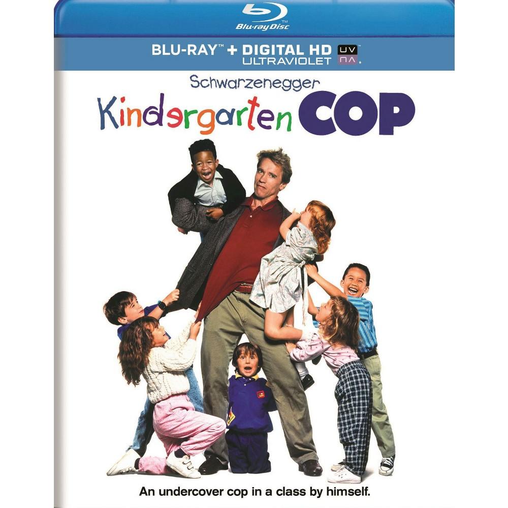 Kindergarten Cop Blu Ray Good Movies Movies Movie Tv