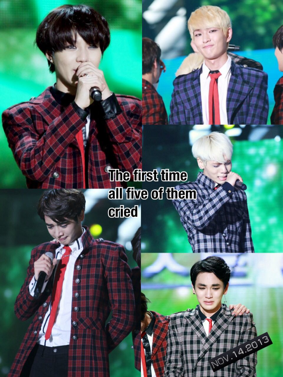 Melon Music Awards Artist of the Year SHINee