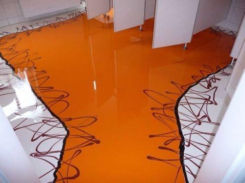 Bodenbeschichtung Bodenfarbe Beschichtung 2k 3d Boden Bodenbeschichtung Bodenfarbe Boden