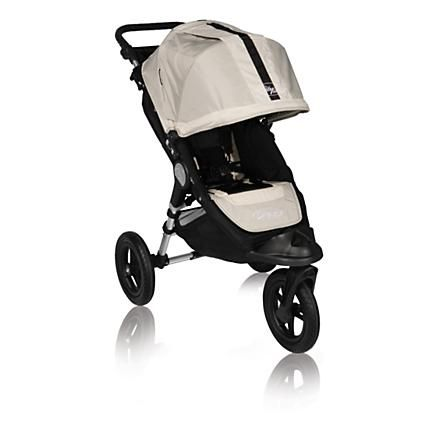 Baby Jogger City Elite Single Running Baby Strollers