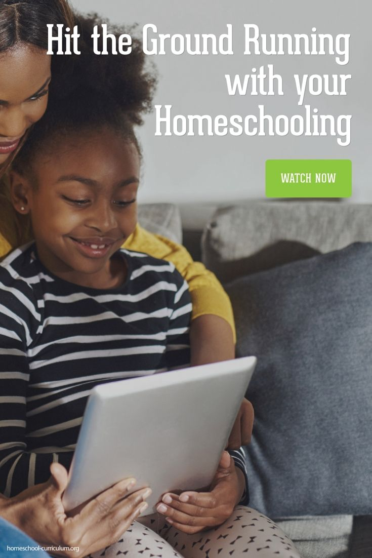Learn How To Homeschool While Homeschooling How To Hit The Ground