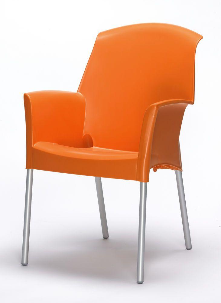 fauteuil terrasse bar super jenny sillas restaurant pinterest. Black Bedroom Furniture Sets. Home Design Ideas