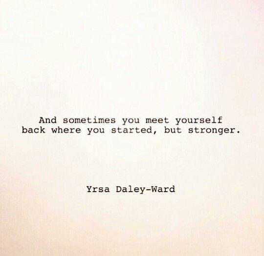 Yrsadaleyward Words Quotes Inspirational Quotes Quotes