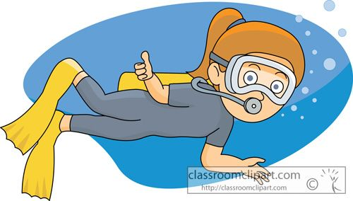 girls scuba diving cartoon clipart free clip art images dive rh pinterest com scuba diving clipart free scuba clip art free download