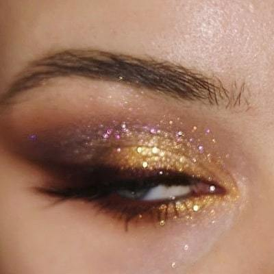 A side blog dedicated to my love of makeup