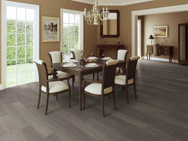 As A Rule Dark Grey Floors Visually Reduce The Space While Light Gray And Medium