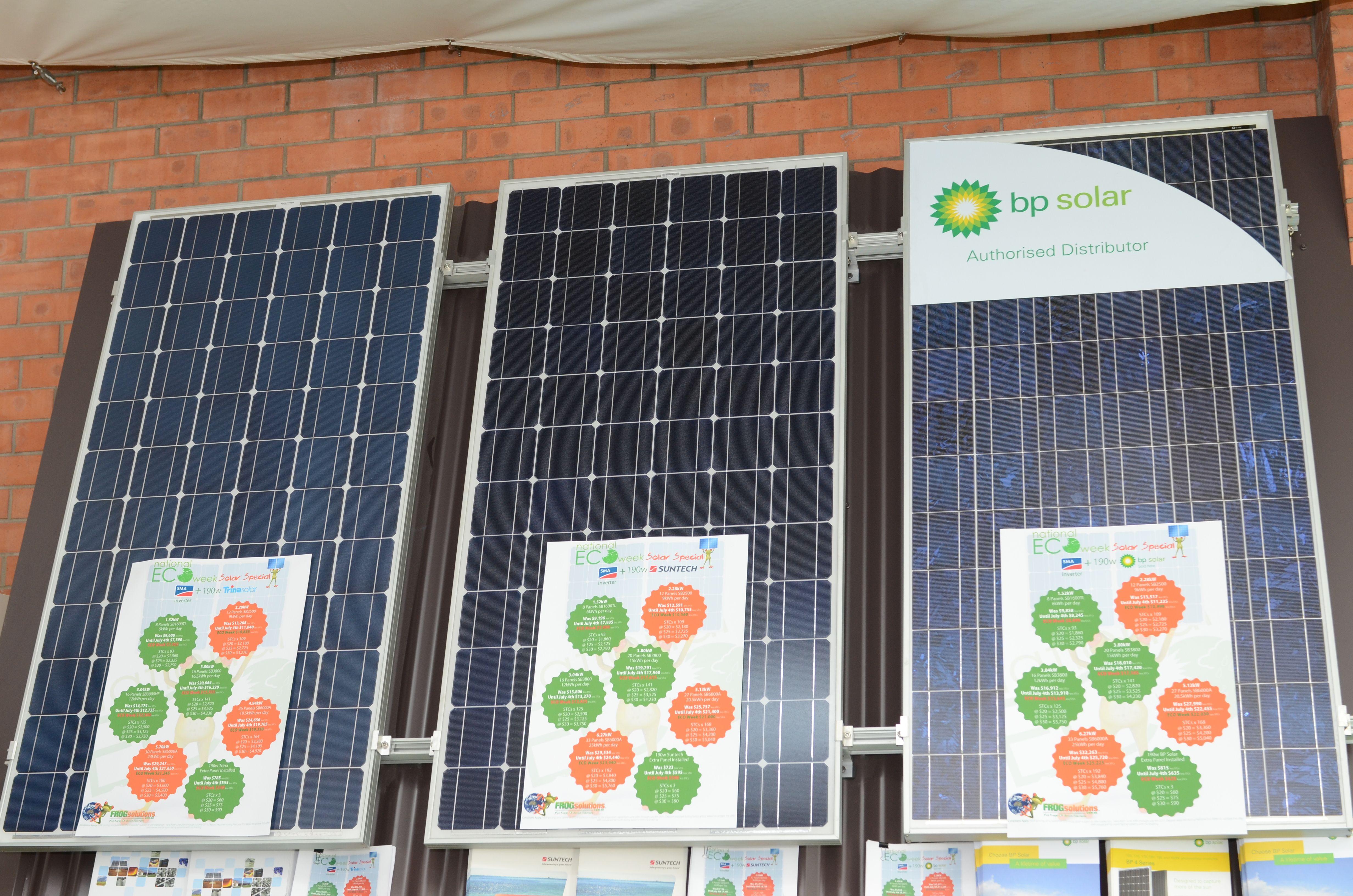 Some Solar Panels Options We Provide Solar Solar Panels State Art