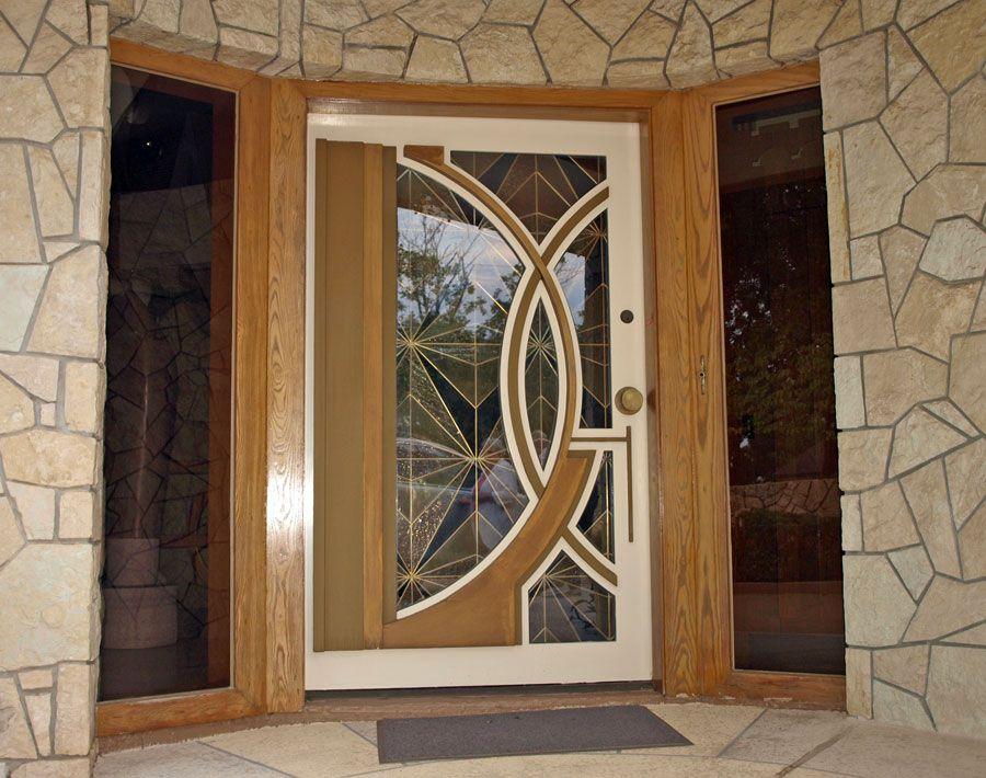 Incredible Beautiful and Unique Front Door Designs http://freshoom ...