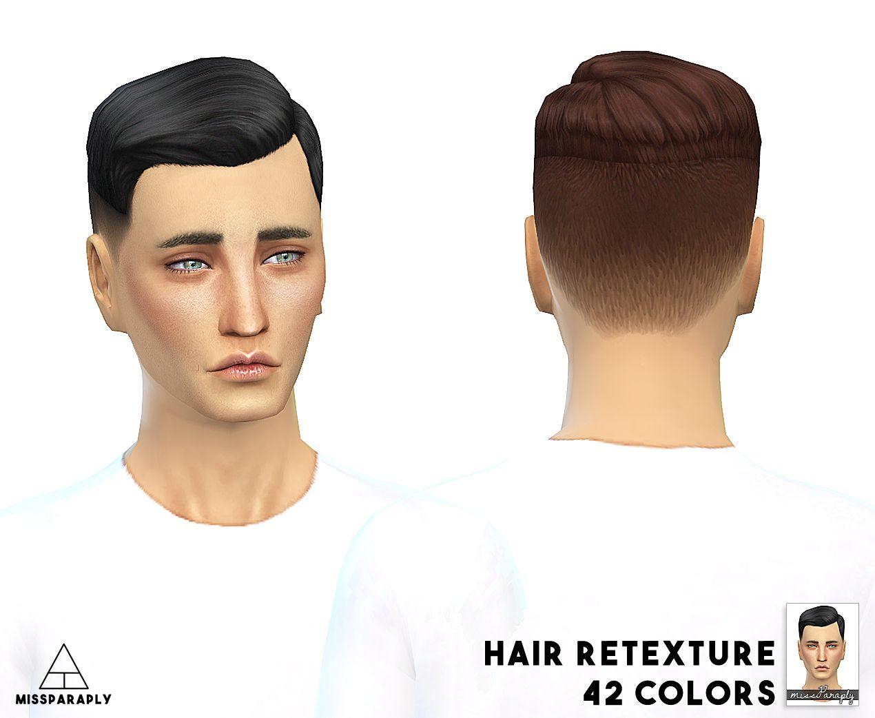 Pin on Sims 12 Hairs