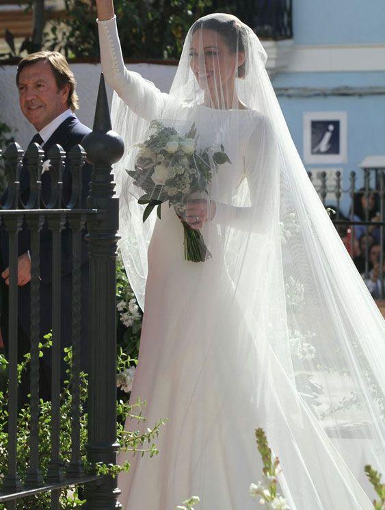 vestido de novia capitulo 1
