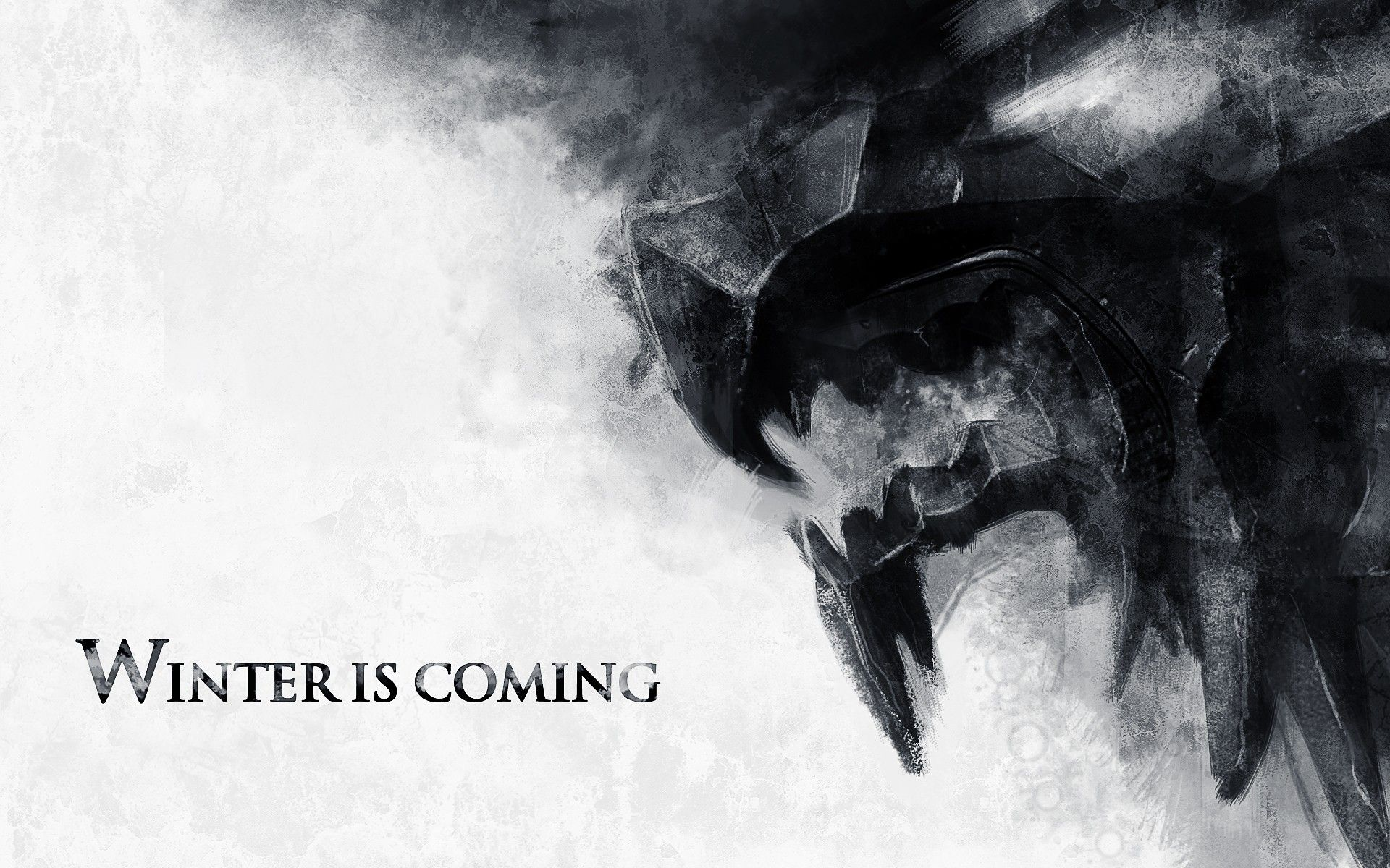 Hd Wallpaper Hd Images Hd Pictures Winter Is Coming Wallpaper Game Of Thrones Theme Winter Is Coming Stark