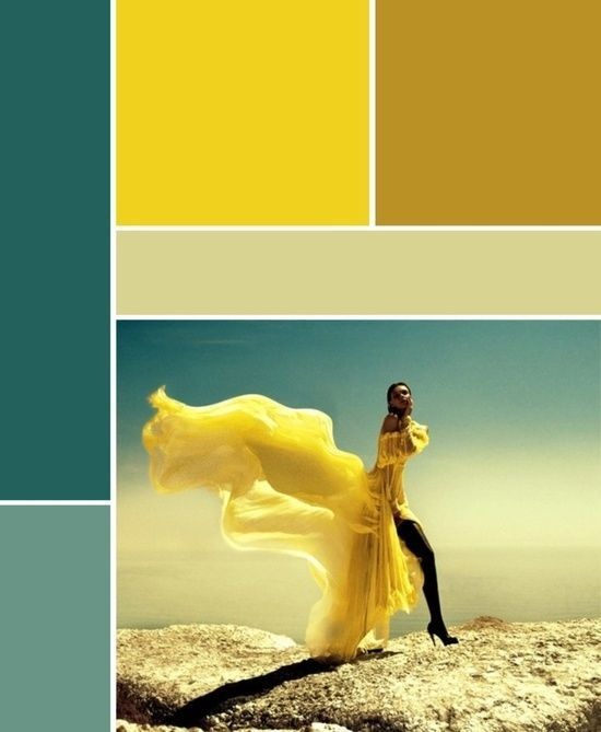 Fashion inspired color palette farbwahl farben - Farbtabelle wandfarbe ...