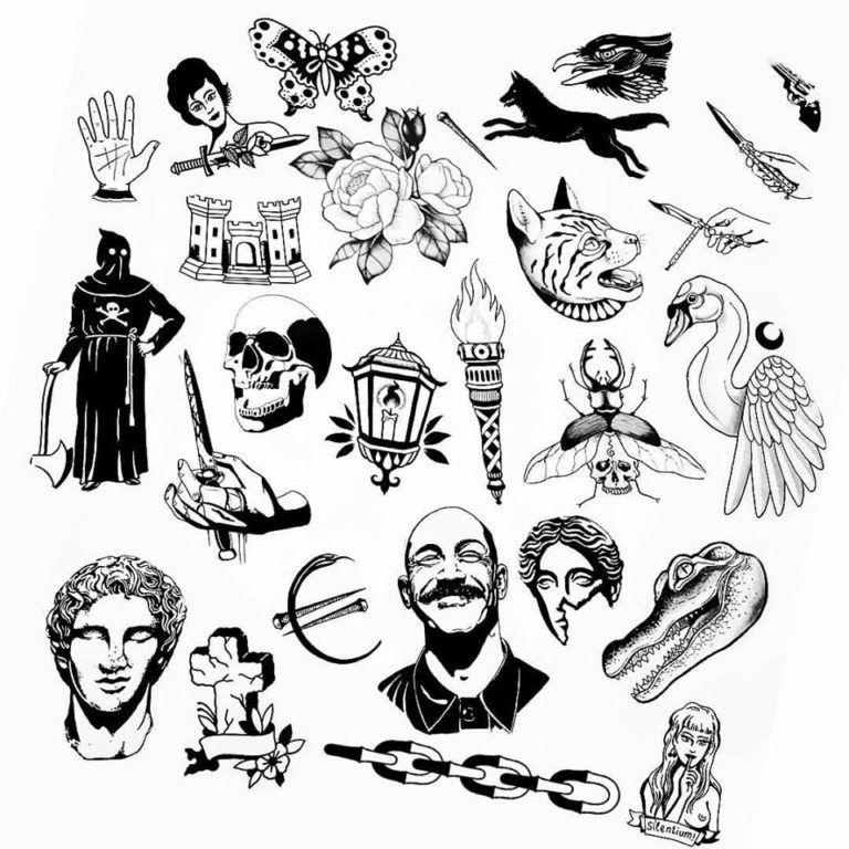 News Archives Black Hand Social Club Traditional Black Tattoo Nordic Tattoo Tattoo Art Drawings