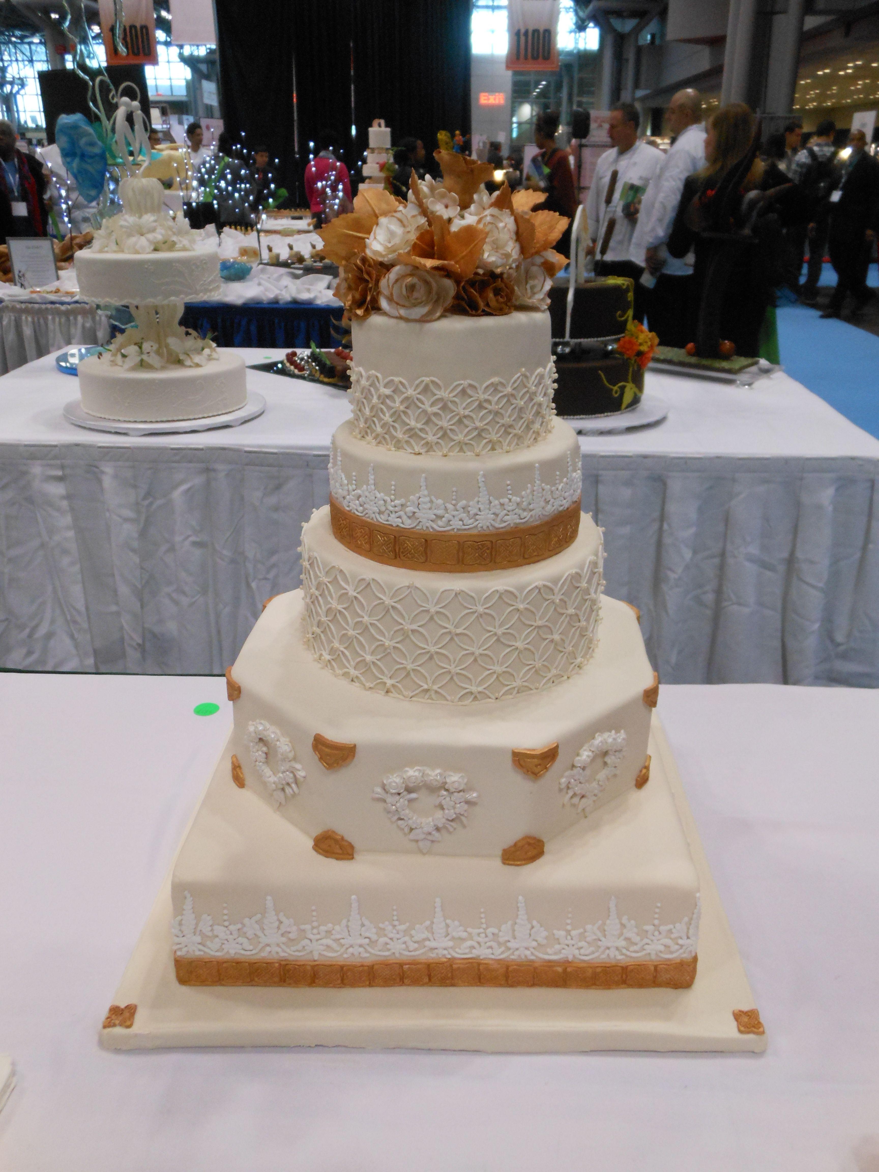 Professional Cake Decorating Class  Kingsborough
