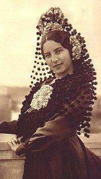 Реферат на тему испанский народный костюм Мода тенденции  explore fashion tag female fashion and more