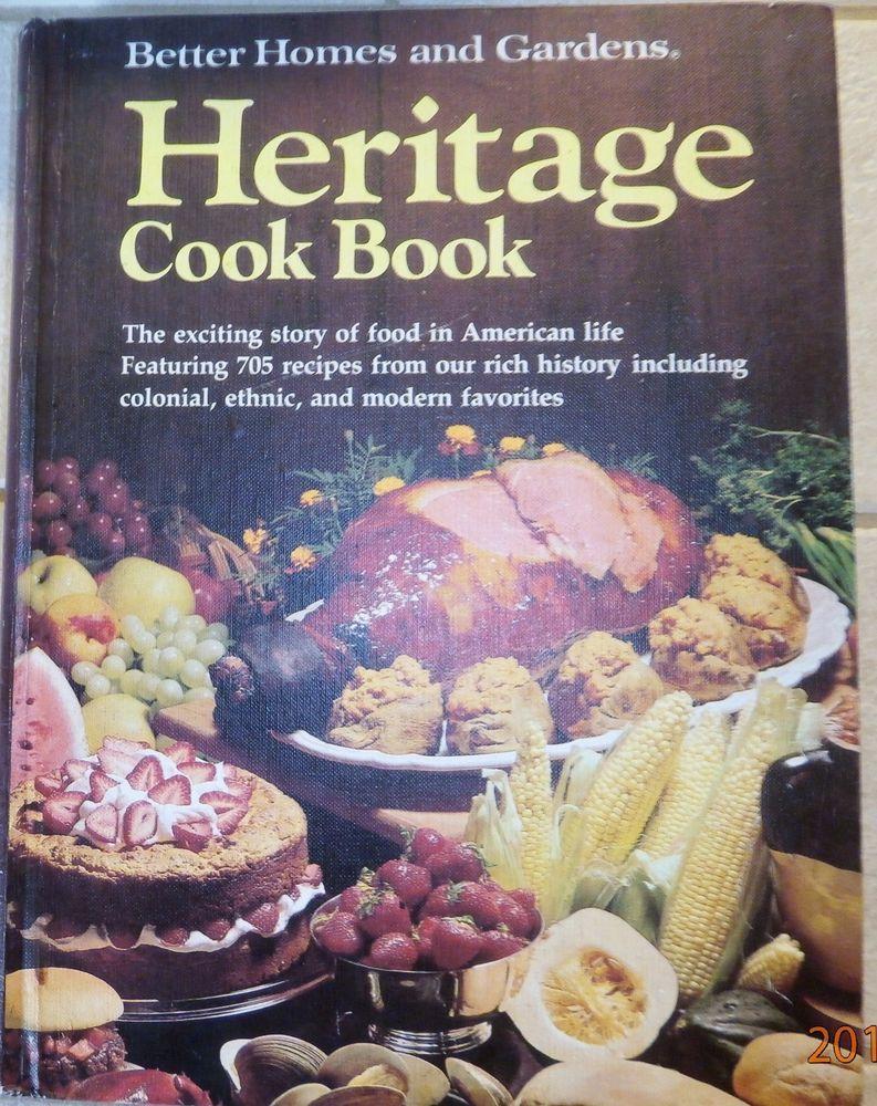 a614557dc21af94cd3955fe60695f988 - Better Homes And Gardens Cookbook 1975
