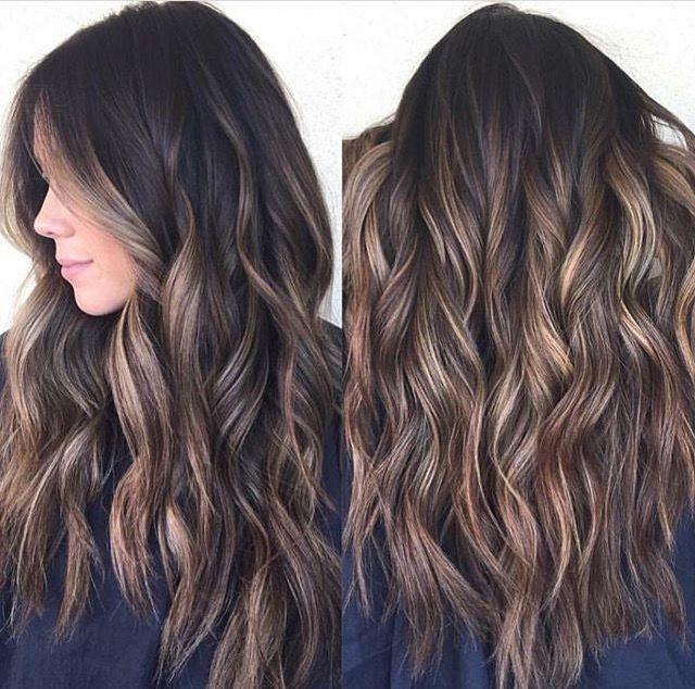 Pin By Erika Valadez On Fav Pinterest Hair Coloring Hair Style