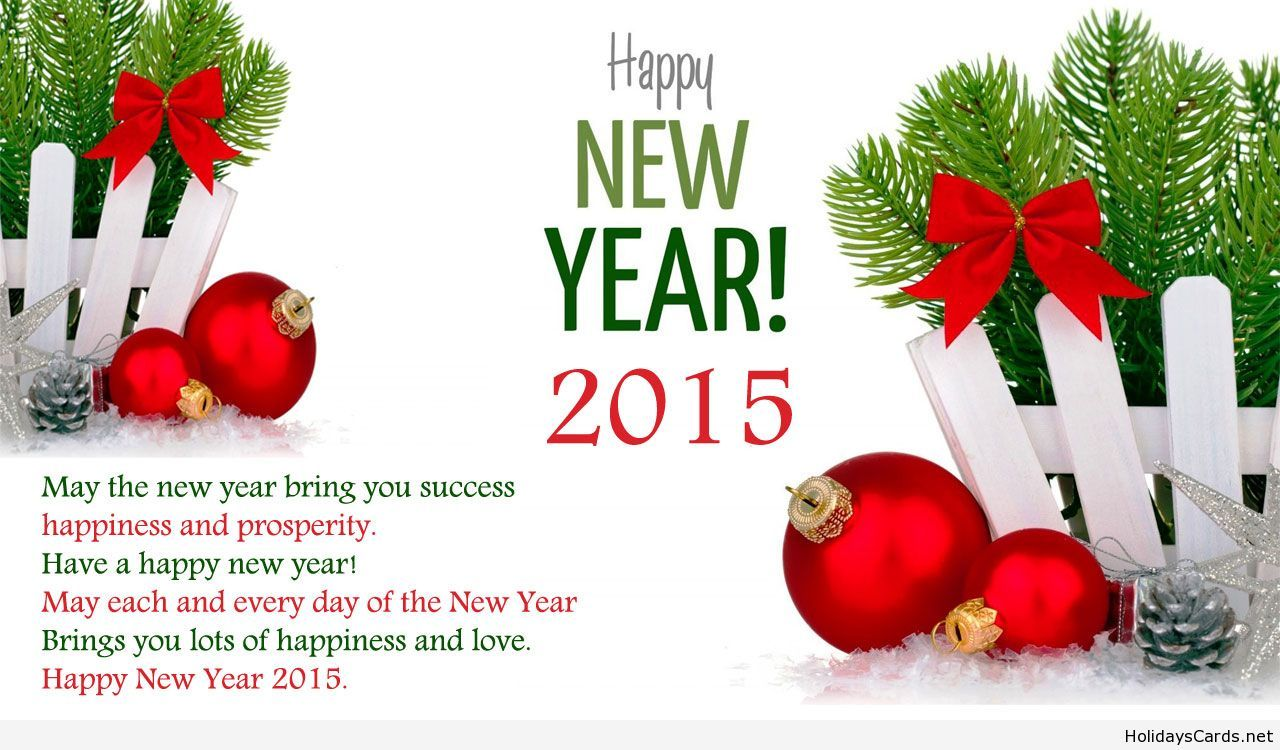 May the new year bring you success quote | Happy New Year ...