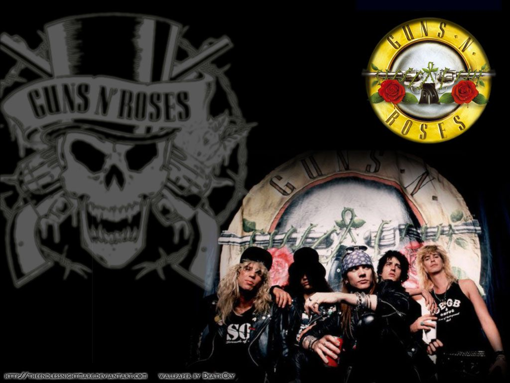 Guns n roses critical solution - Guns N Roses Desktop Wallpaper 800 600 Guns And Roses Wallpapers 42 Wallpapers