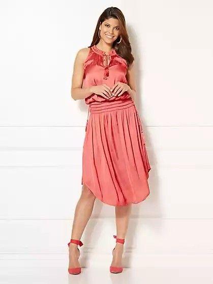 Eva Mendes collection @nyandcompany