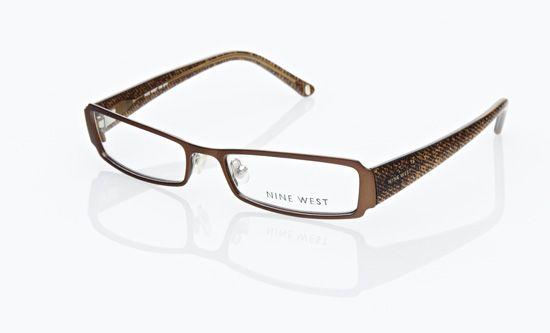 nine west womens optical frames - Womens Frames