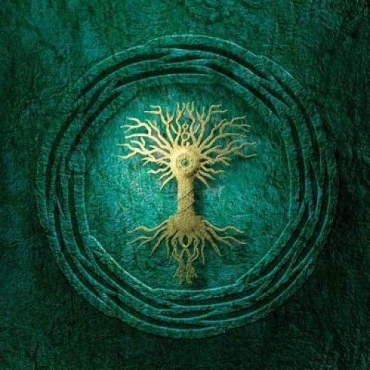 The Ancient Tree of Life