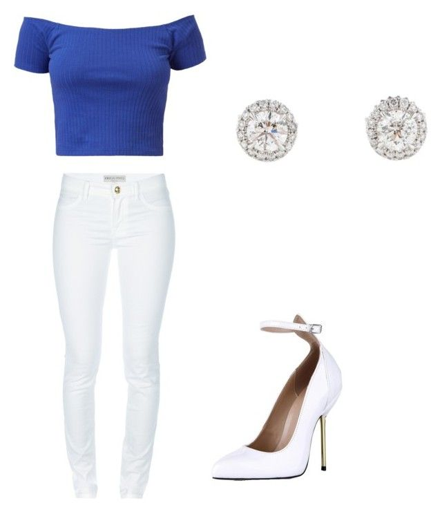 """""""YASSS BITCHH"""" by tiaramb11 on Polyvore featuring Emilio Pucci"""