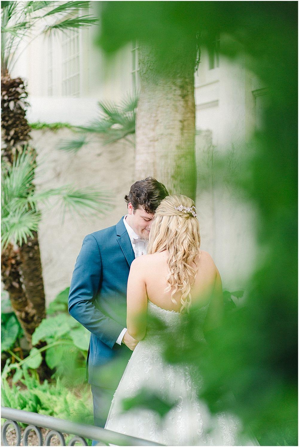 Hotel Galvez Wedding In Galveston, Texas (With Images