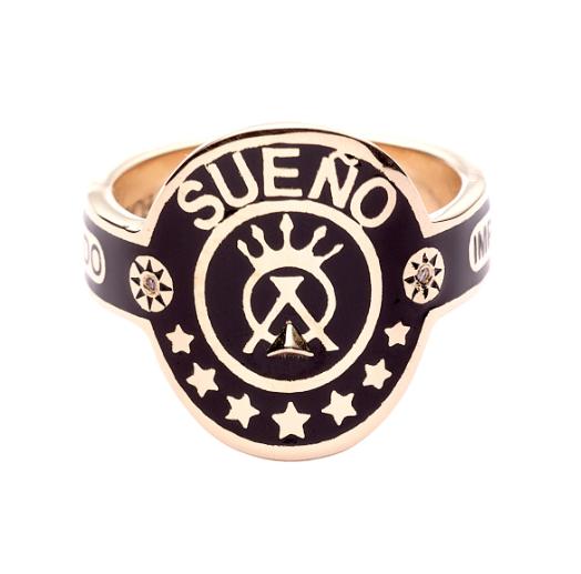 A Sueño Ring