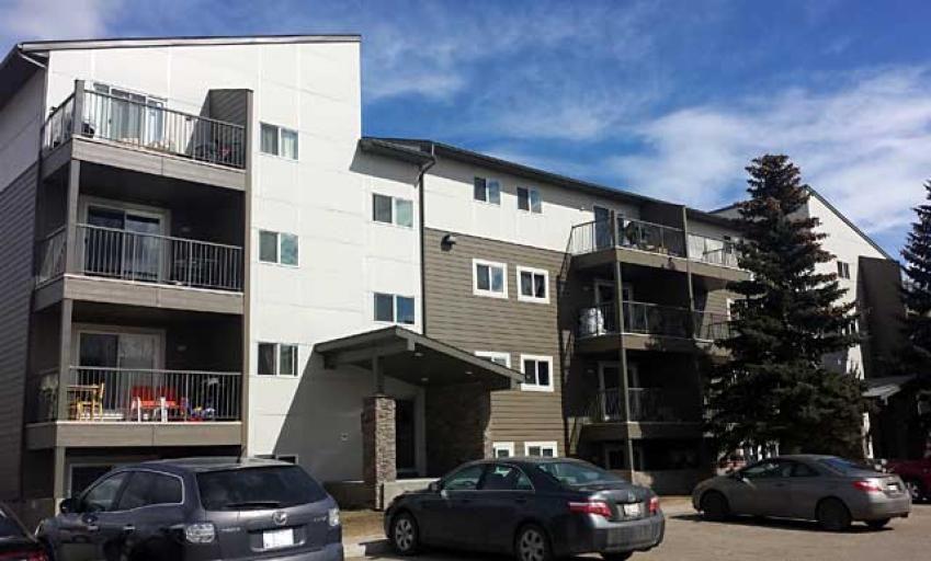 Edmonton Apartments Hillview Estates Kelson Group Estates Apartment Apartments For Rent