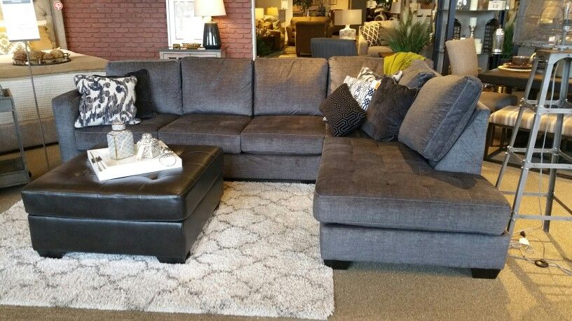 Owensbe Sectional From Ashley S Furniture