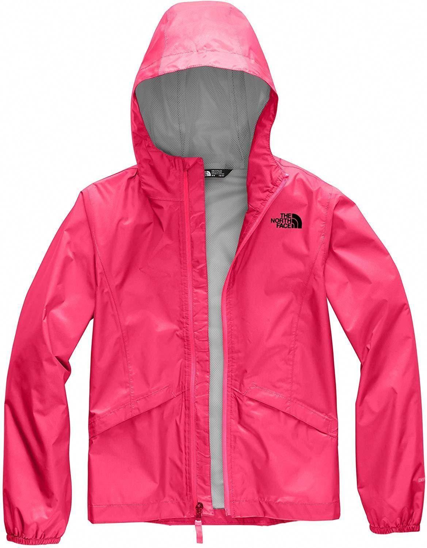 Refferal 8438451914 Blueraincoat Girls Jacket Kids Rain Jackets North Face Kids [ 1500 x 1169 Pixel ]