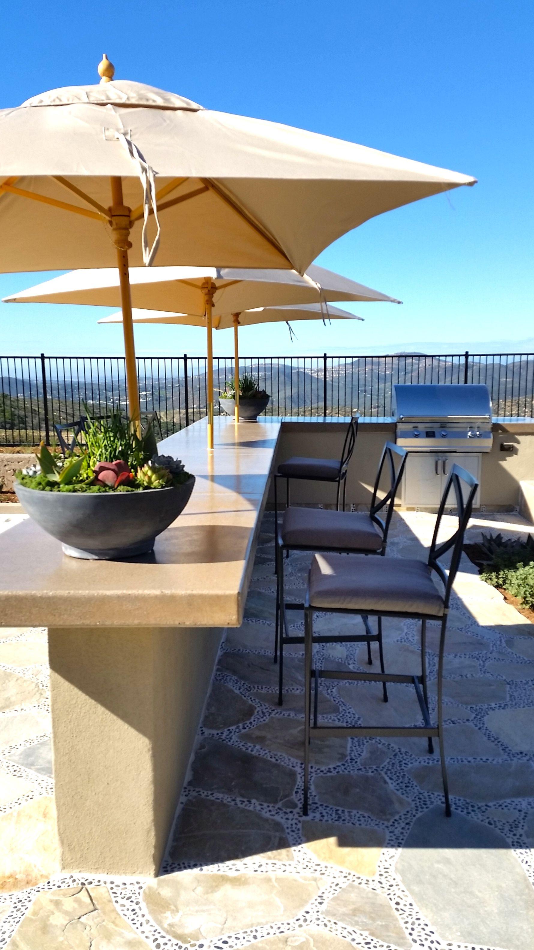 Enjoy life on the #patio.
