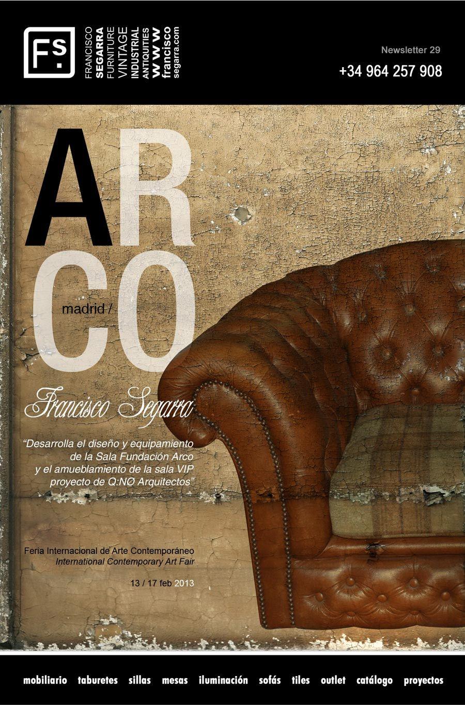 ARCOmadrid 2013