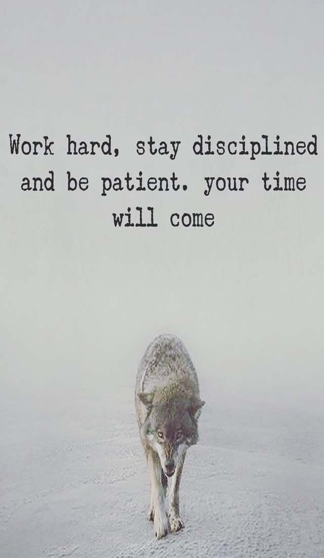 Your Time Will Come Encouragement Quotes Inspirational Quotes Life Quotes
