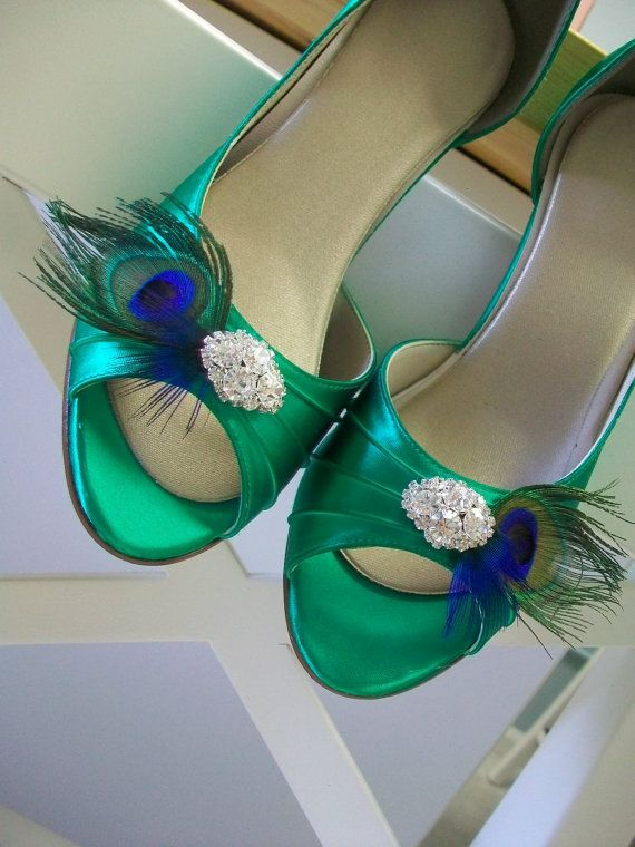 fa367ff95277 they are wedding heel...but who says you ONLY have to wear them when you re  getting married !