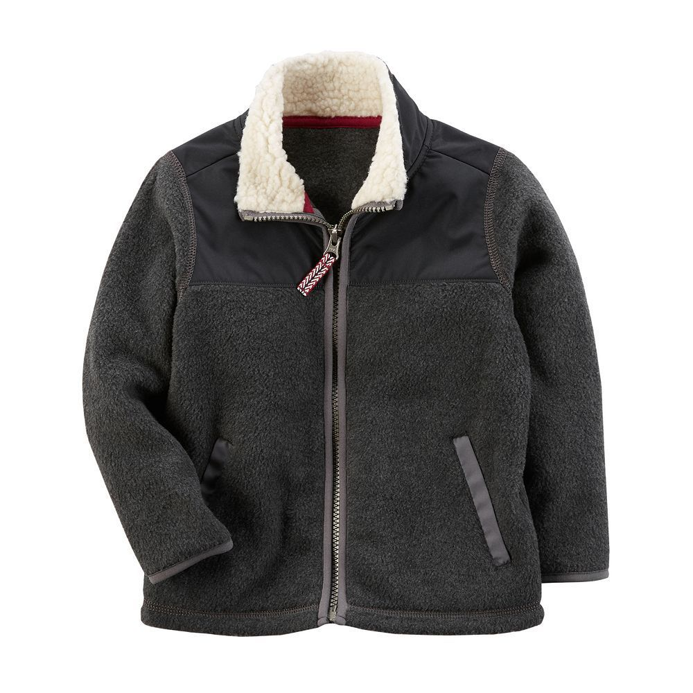c8428f579db8 Baby Boy Carter s Fleece Jacket