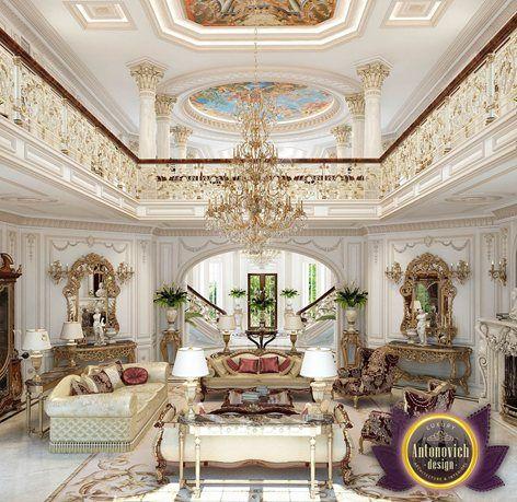 2 Interior Classic Style Interior Interior Design Diy Luxury Homes Interior