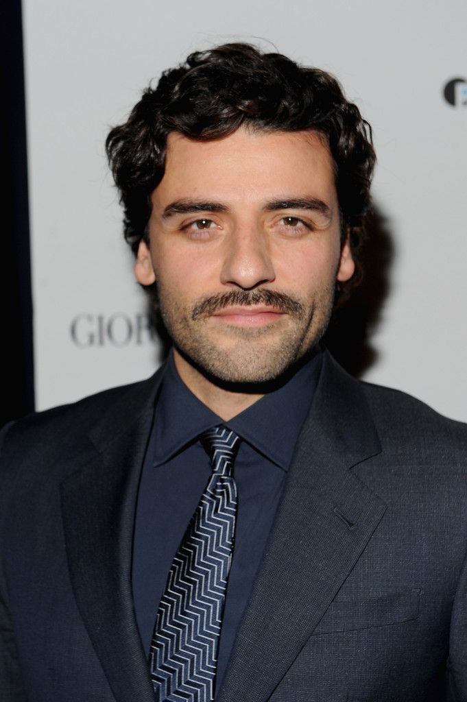 oscar isaac never had chords