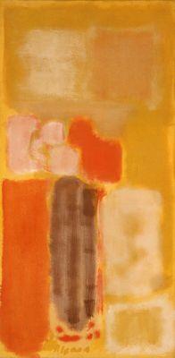 No. 13 / Mark Rothko / 1949