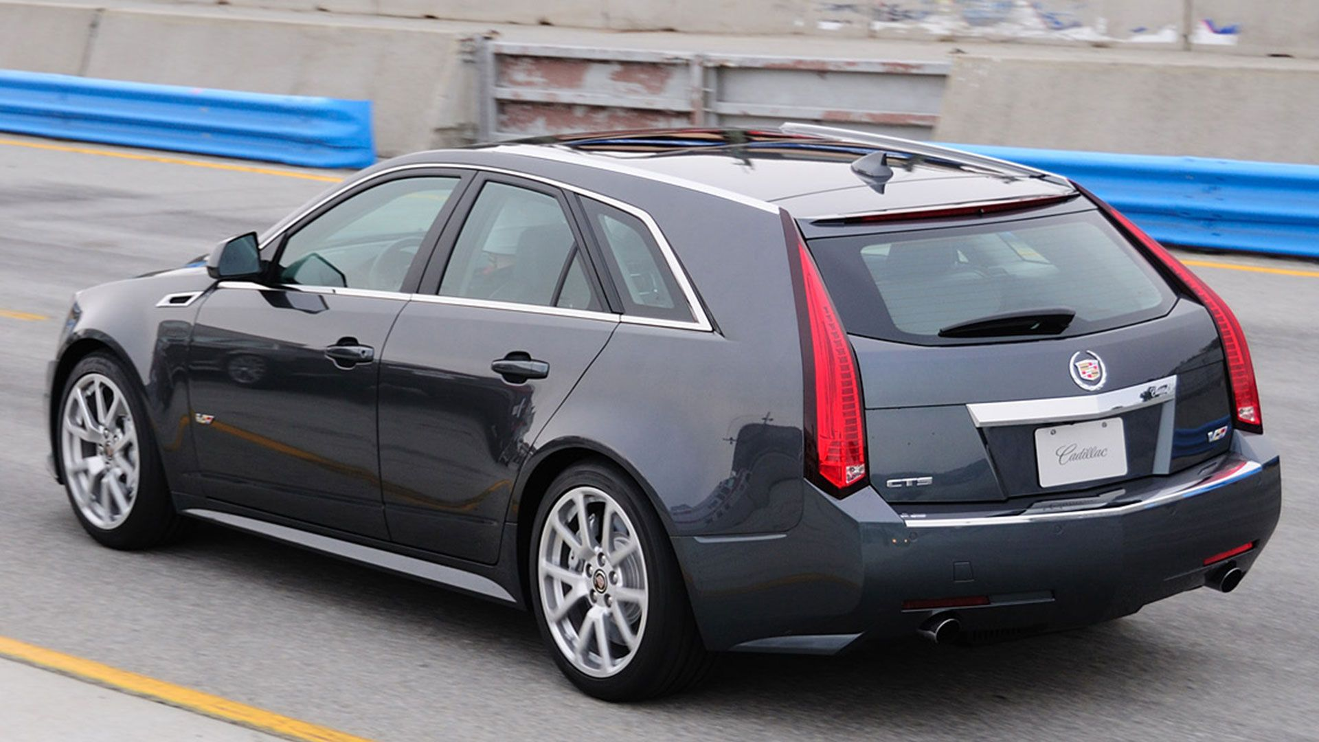 Cadillac cts v hennessey sport wagon my right foot is a liability pinterest cadillac cts cadillac and cars