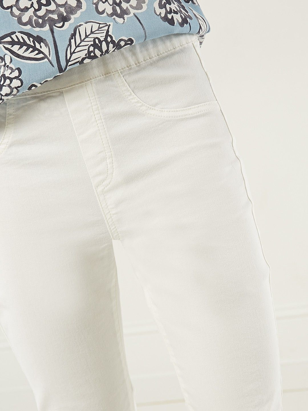 Jade jeggings white stuff