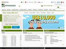 Windsor Brokers Reviews And Specifications