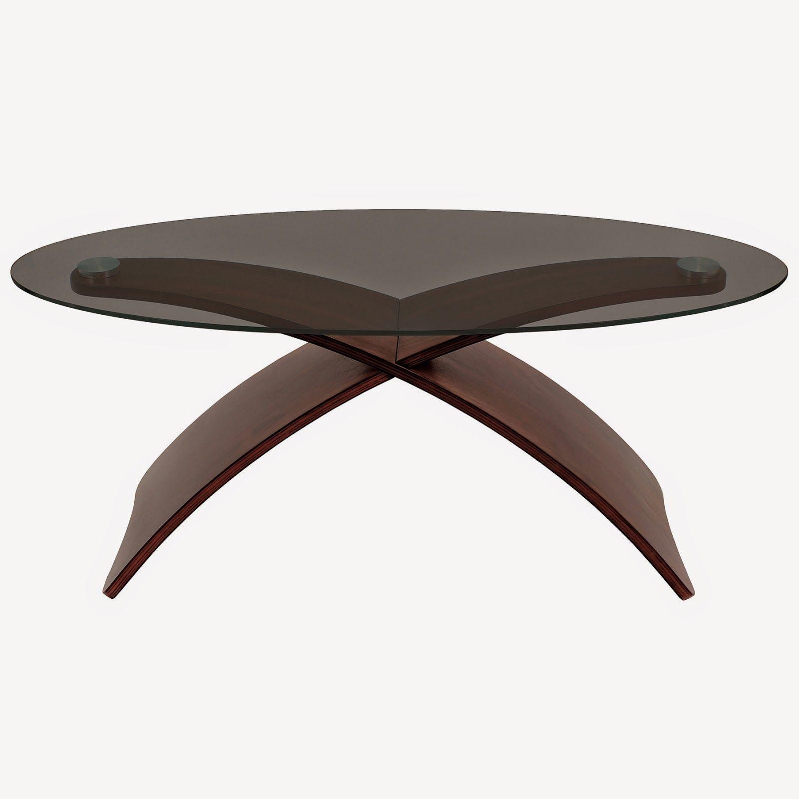 desain meja kaca untuk ruang tamu HOME Pinterest