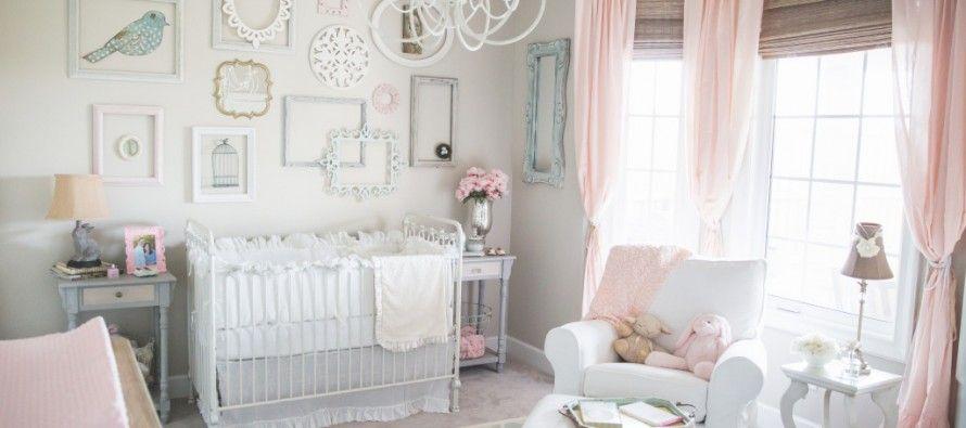 decoracion de habitacion bebe decoracion dise o