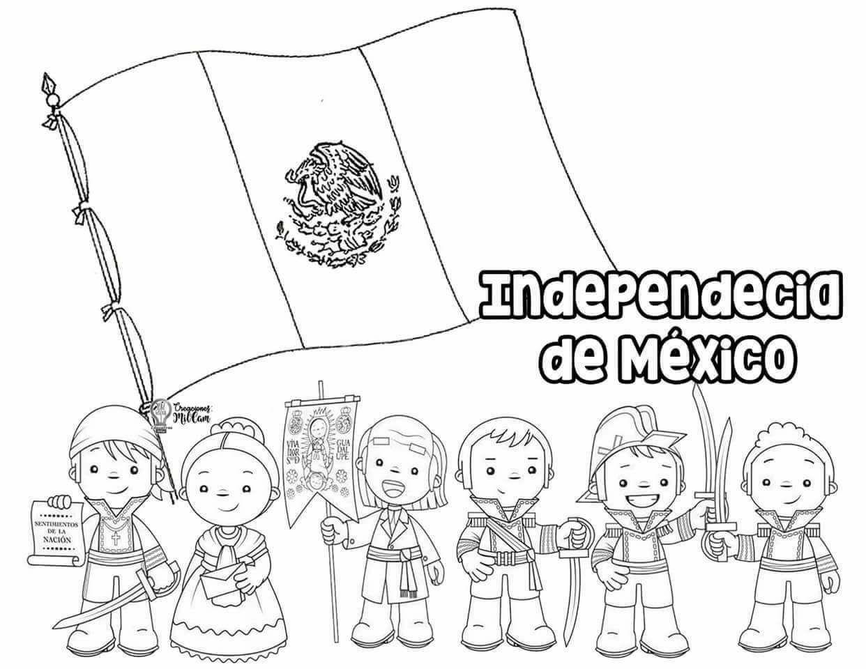 Pin De Reyna Hernandez En Independence Day Feliz Dia De La