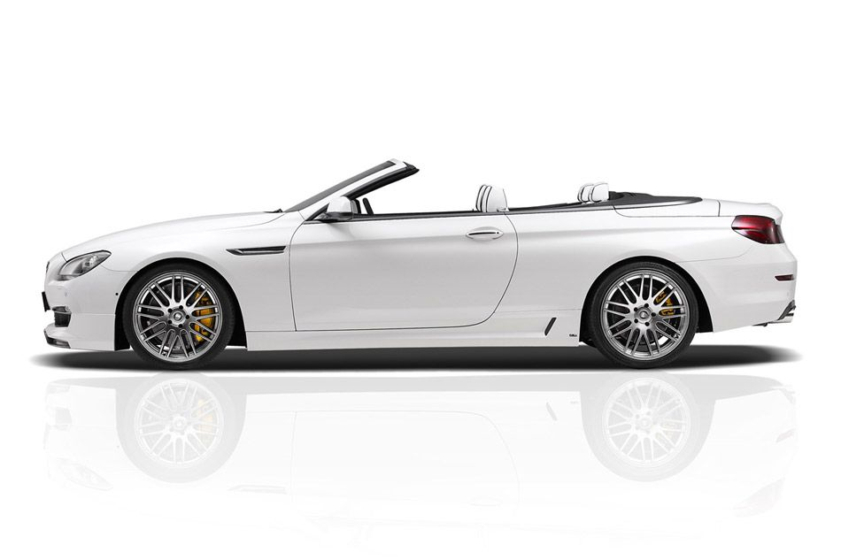 2012 Lumma Design BMW CLR 600 GT ~ BMW