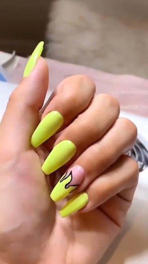 Nail Art – Peinados facile